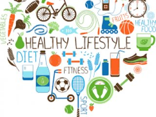 Healthy Lifestyle Champions