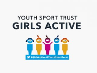 Girls Active - Stepping up for Change