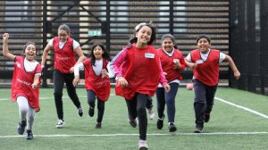 Major Investment to Help Poorest Children Get Active