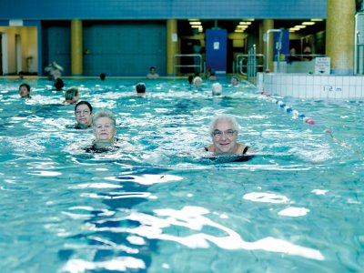ukactive welcomes £100m public leisure fund from Government as part of essential support for sector